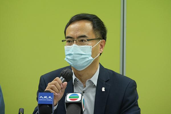 教協宣布退出國際教育組織 成立中國歷史文化工作組