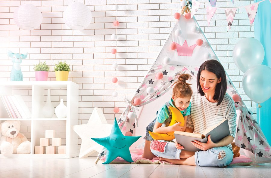 6 大原則 設計童趣又實用的兒童房
