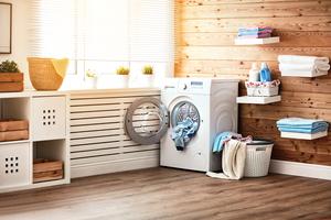 裝修精緻洗衣房的訣竅