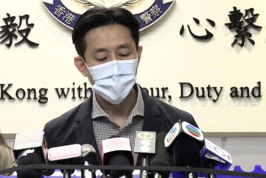 七旬老漢倒斃屯門公園  30歲男涉謀殺被捕