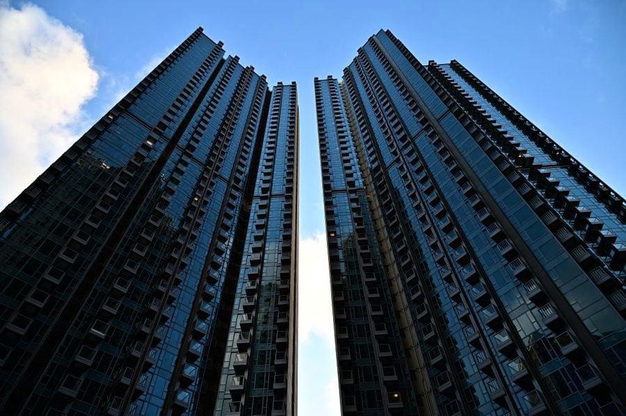 【香港樓價】一周上升0.7% 港島漲幅落後