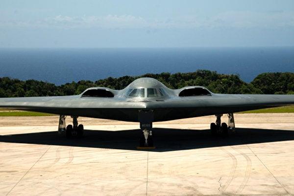 美國或出口B-21轟炸機對付中俄 日印是潛在客戶