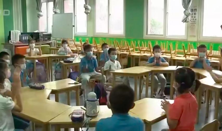 中共要求教師「志願」參加暑期託管班 與評級掛鉤