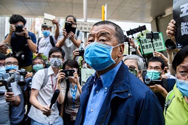 2021香港自由度再受壓 媒體業離港留守調整大