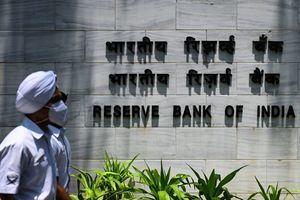 印度外匯儲備周增1.54%至6,206億美元 黃金佔6.1%