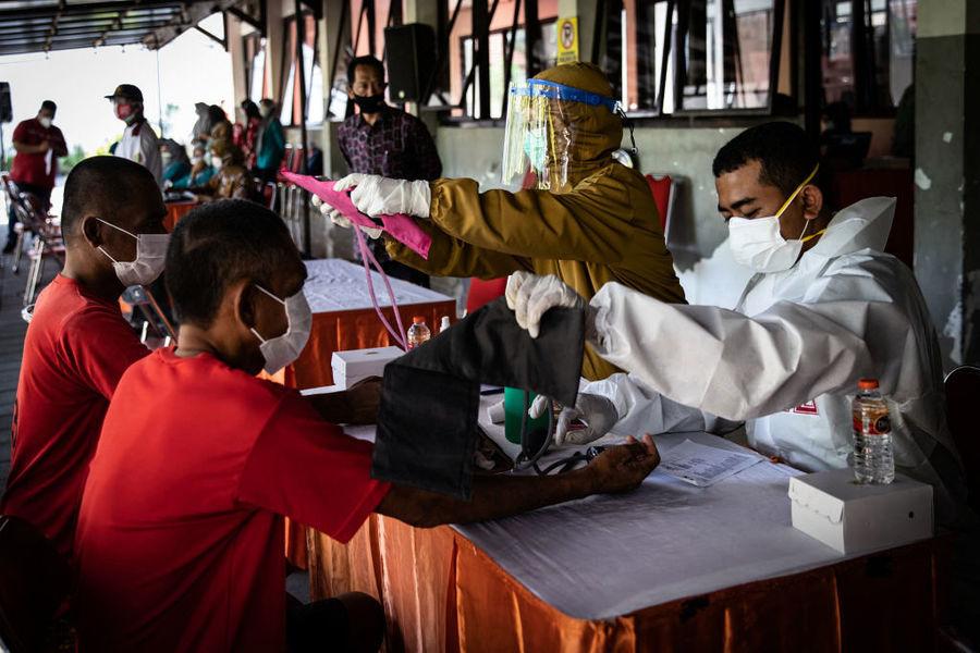 印尼製造業景氣蕭殺 總統佐科下令延長疫限措施抗疫