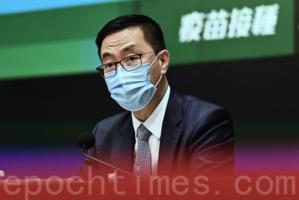 楊潤雄再批教協 否認「北京出聲香港出手」