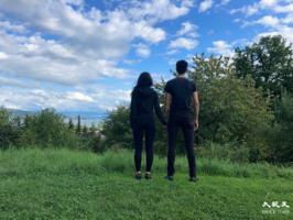 【遠走他鄉】90後夫婦暫居瑞士:心在香港 但已無法回頭