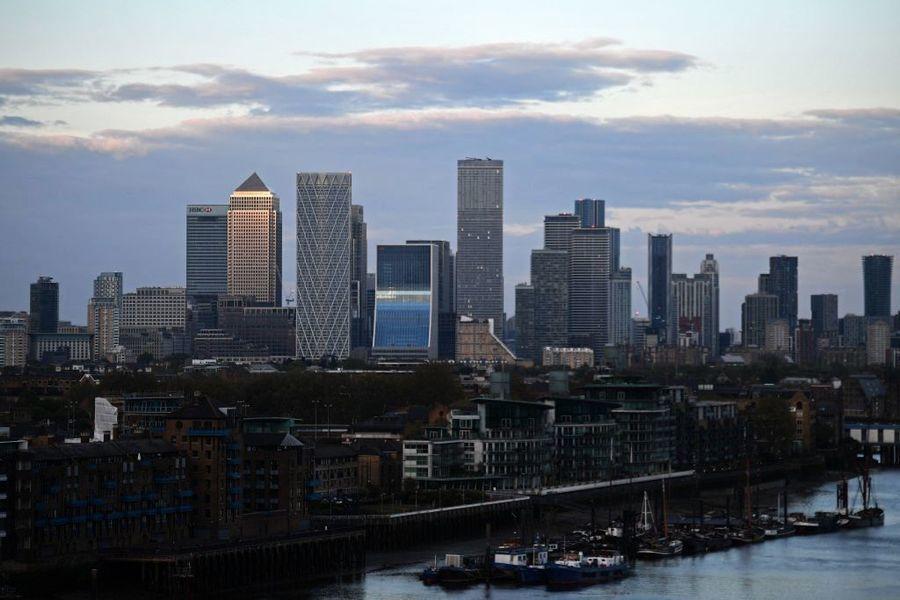 【英國樓市】7月平均樓價按年上升10.5%至24.4萬英鎊