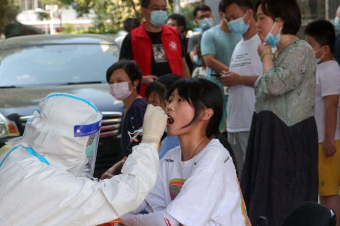【一線採訪】鄭州百餘酒店被徵用 隔離5千多病患
