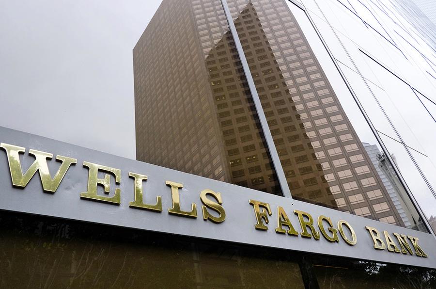 狀告富國銀行  離職員工索償26億美元