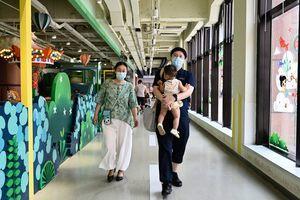 中國生育率再降 獎勵政策未必奏效