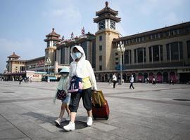 大陸中高風險區升至204個 北京管制升級