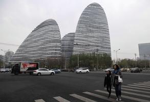 潘石屹售SOHO中國 中共審查