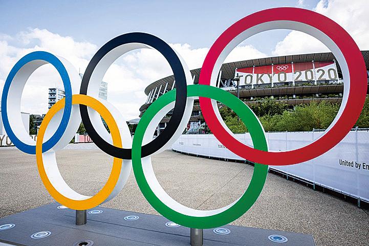 東京奧運會閉幕 抵制北京冬奧成關注焦點