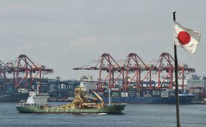 6月日本經常帳錄順差超9千億日圓 降大陸淨投資