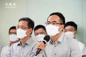 【更新】教協宣布解散 馮偉華指上周多項措施無用