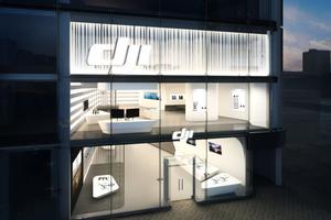 DJI香港旗艦店宣布下周一結業 《小型無人機令》上月刊憲