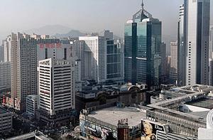 深圳推二手樓參考價 實施半年網簽量跌八成多