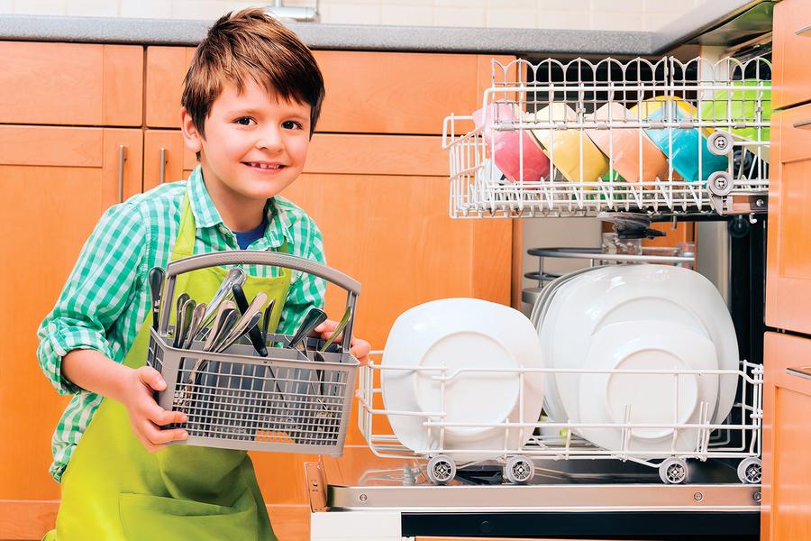 如何培養孩子們的良好生活習慣