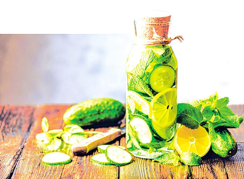 香草能提升風味 這樣料理保鮮不浪費