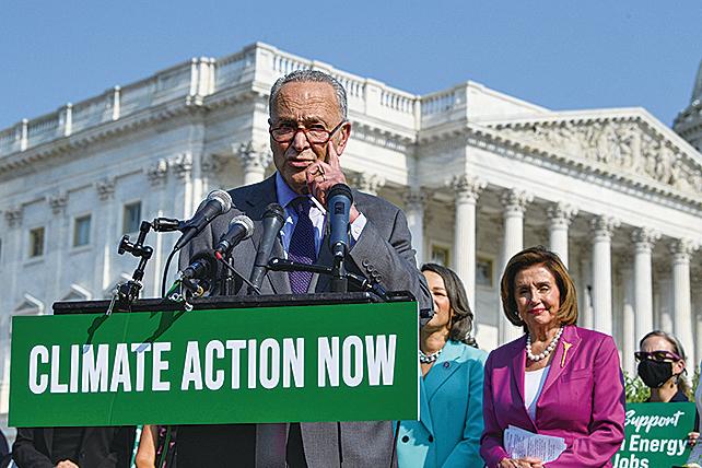 逾28兆美債到期 兩黨秋季將激辯債務問題