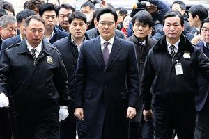 三星掌門李在鎔獲假釋 韓半導體業發展面臨抉擇