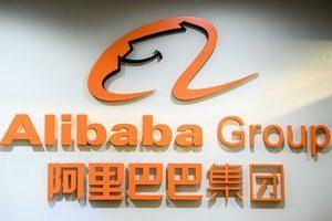 貝萊德大幅拋售阿里巴巴 軟銀集團暫停投資中國