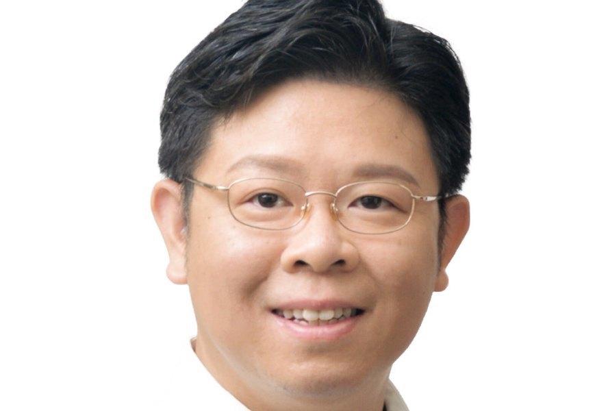 覃德誠當選深水埗區議會主席  強調守護議會和民主派的基本尊嚴