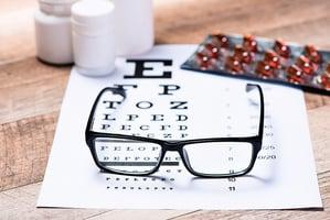 常見護眼保健食品成份和作用大解析 (上 )