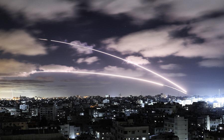 【軍事熱點】人權組織:哈馬斯明顯犯有戰爭罪