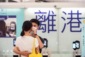 葉兆輝:料移民高峰期為下半年至明年 批政府未正視問題