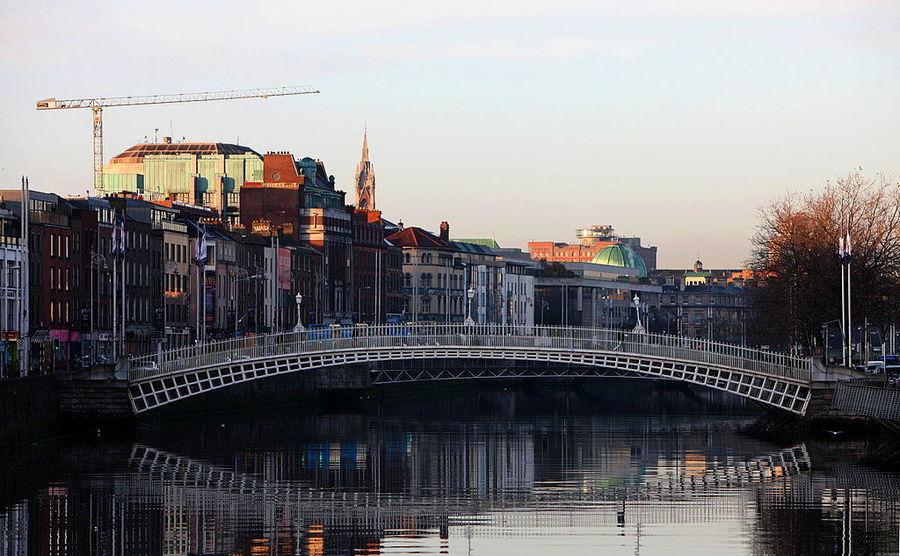 【遠走他鄉】攜子移居愛爾蘭 指IT界就業機會多