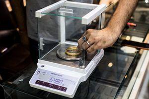 印度外匯儲備周增0.14%至6,215億美元 繼續增持黃金
