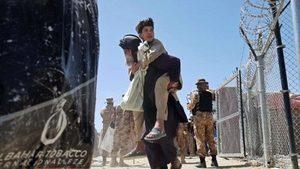 塔利班距首都喀布爾僅50公里 各國加緊撤僑