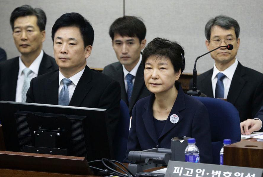朴槿惠私宅被拍賣 要求特赦她的呼聲不斷