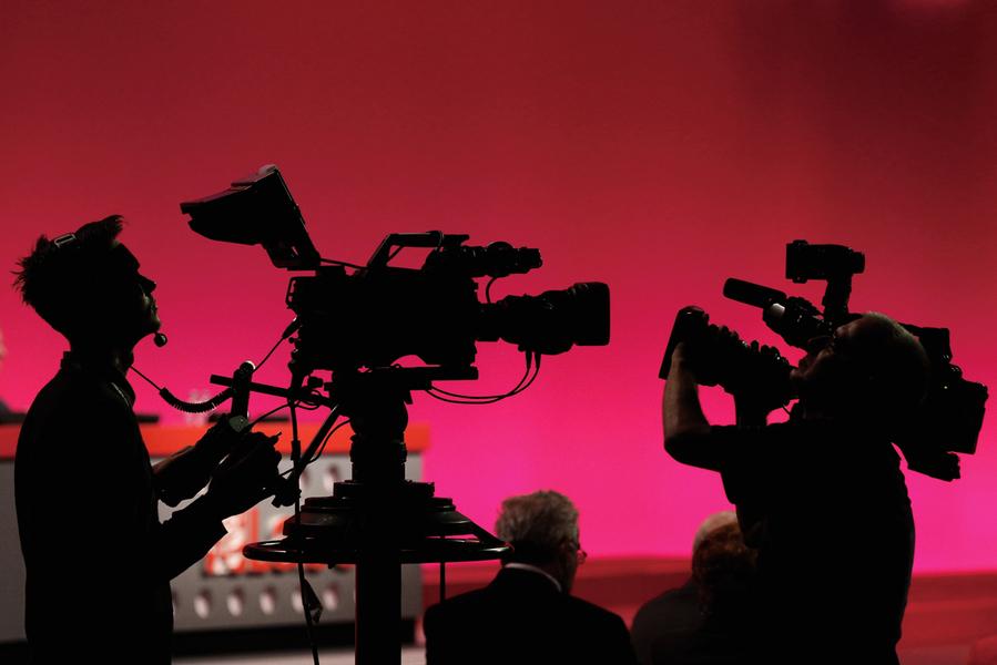 大陸疫情蔓延 數千影院停業 影視業再陷困境