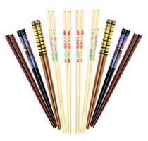 飲食文化 筷子進食文化  中日韓不一樣