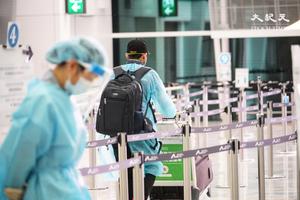 周五起收緊16地區人士來港檢疫要求 美國、瑞士、法國列高風險區