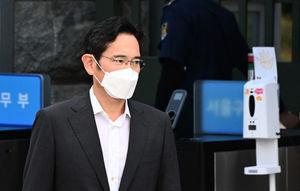 三星李在鎔出獄 釋韓國政府傾美信號