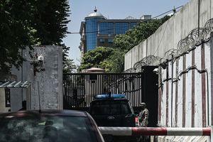 喀布爾淪陷 澳洲緊急實施從阿富汗撤僑計劃
