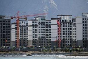 【大陸樓價】7月新建房價環比升0.3% 二三線城市繼續跑輸