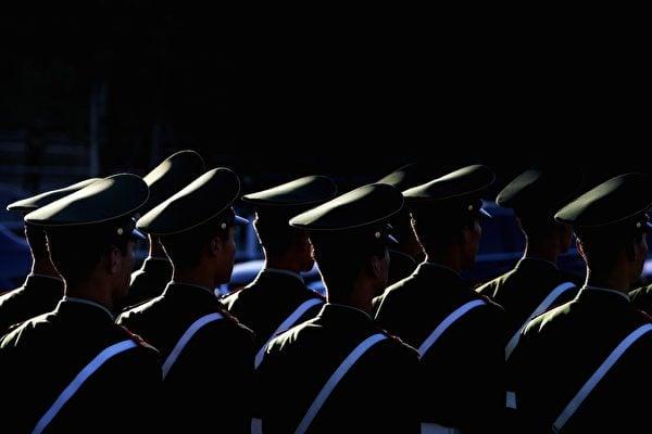 中共「二十大」前開始新一輪清洗 半年內90多政法高官被查處