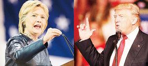 美大選首場辯論前夕分析