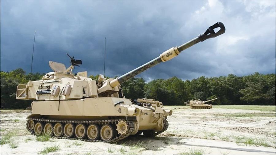 【時事軍事】最新美國對台軍售 增強台應對威脅能力
