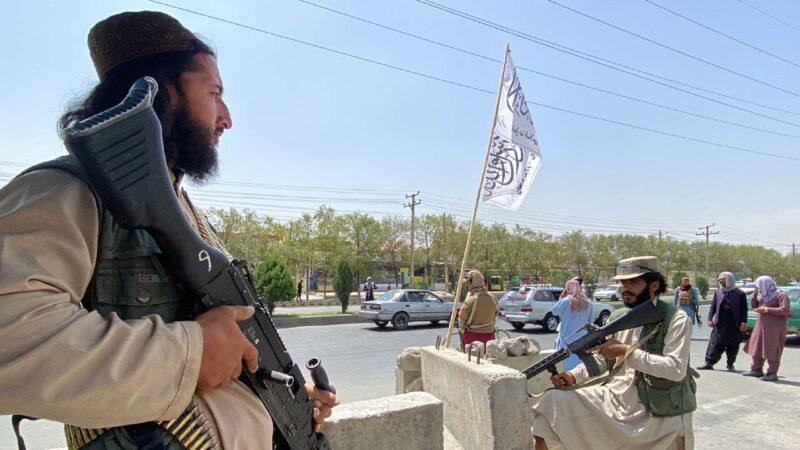 阿富汗失守 阿蓋達組織或將再活躍 恐襲威脅升級