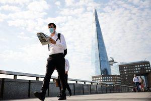 英國失業率下降薪酬現增長 勞動力市場繼續復甦