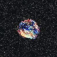 星體磁場最強自轉最慢 天文學家無法解釋