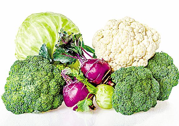 正確存放蔬菜 這樣下鍋更美味!
