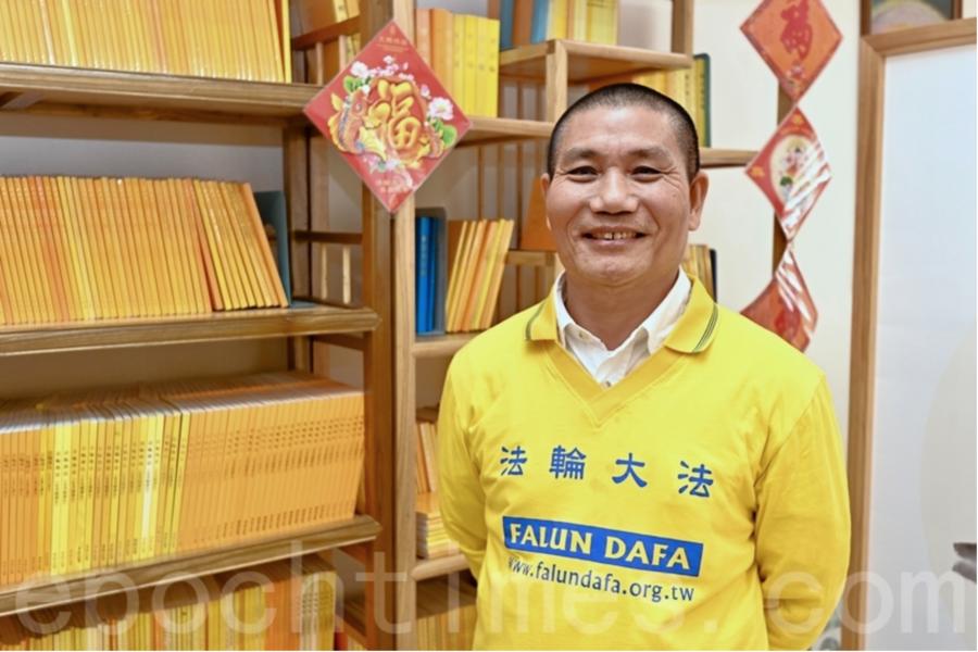 港食環署誣告失敗 法輪功學員洪瑞峰勝訴